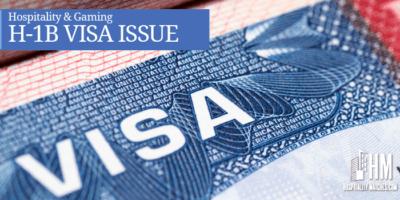 H-1B Visa Changes