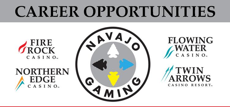 Navajo Nation Gaming